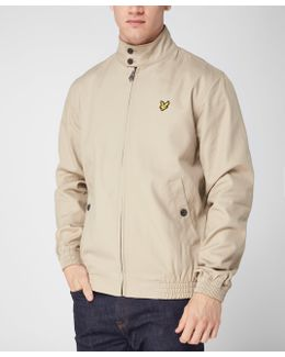 Harrington Lightweight Jacket
