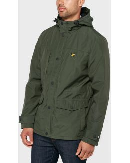 Fleece Line Lightweight Jacket