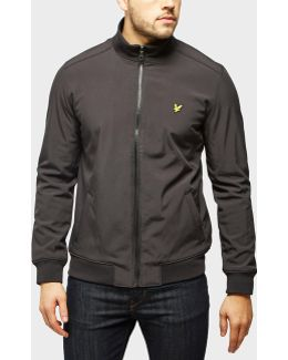 Soft Shell Lightweight Jacket