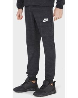 Advance Knitted Track Pants