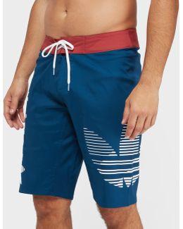 As Board Swim Shorts
