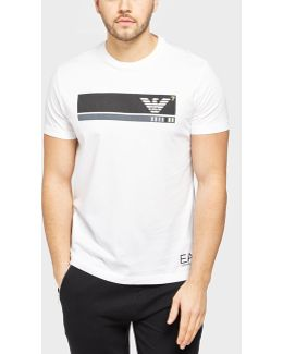 Ea7 Eagle T-shirt