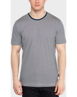 Tyson Stripe T-shirt