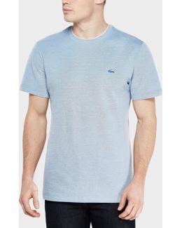 Beye Pique T-shirt