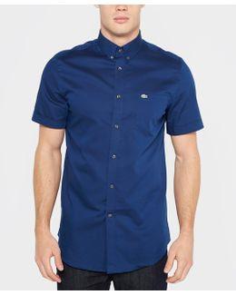 Button Down City Shirt