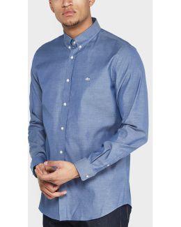 City Chambray Shirt