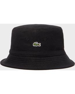 Pique Bucket Hat