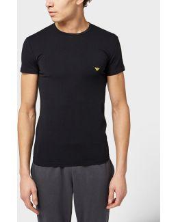 Eagle Crew Short Sleeve T-shirt