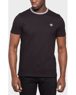 Black Marlin T-shirt