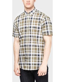Quinton Check Shirt