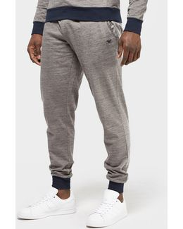 Fleece Cuff Track Pants