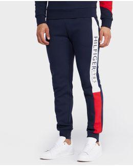Flag Side Leg Pants