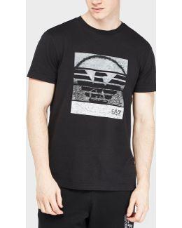 Eagle Arch T-shirt