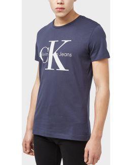 True Icon Short Sleeve T-shirt