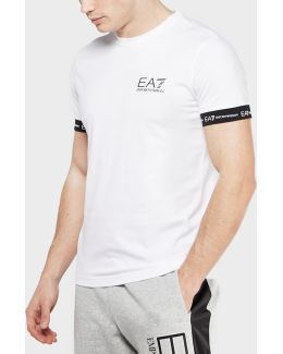 Sleeve Branded T-shirt - Exclusive