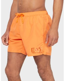 Reverse Eagle Swim Shorts