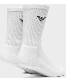 2 Pack Eagle Socks
