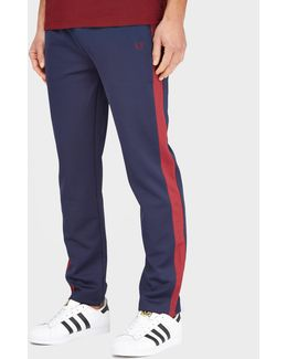 Panel Track Pants