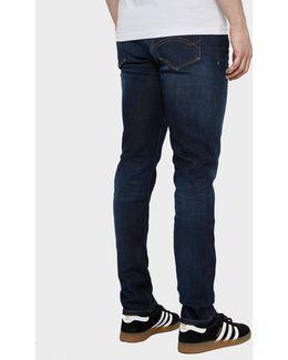 Slim Tapered Steve Jeans