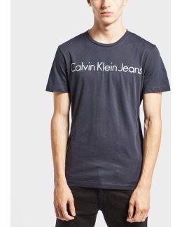 Treasure Short Sleeve T-shirt