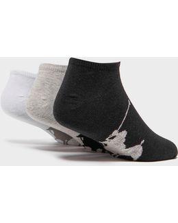 3-pack Trainer Socks