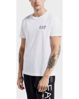 Core Crew Short Sleeve T-shirt