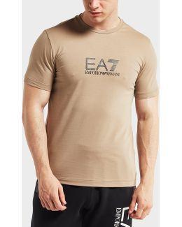 Carbon Logo Short Sleeve T-shirt