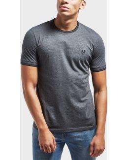 Tipped Short Sleeve T-shirt