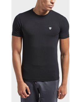 Shield Short Sleeve Crew T-shirt
