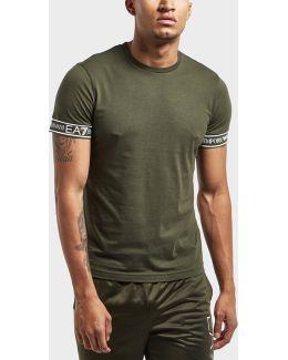 Short Sleeve Print T-shirt
