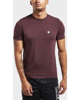 Soccer Short Sleeve T-shirt