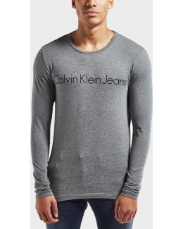 Treasure Long Sleeve T-shirt