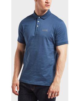 International Small Logo Short Sleeve T-shirt