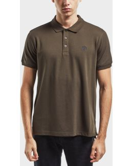 Cowes Short Sleeve T-shirt