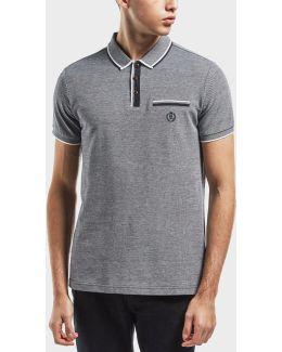 Highland Short Sleeve Polo Shirt