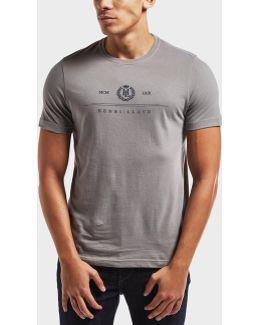 Mannan Short Sleeve T-shirt