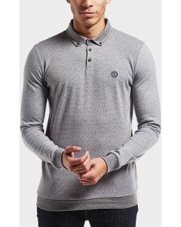 Mullan Long Sleeve Polo Shirt