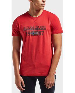 Solin Short Sleeve T-shirt