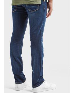 Slim Scanton Jeans