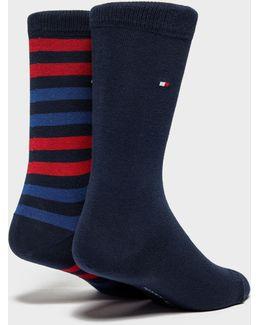 2-pack Socks