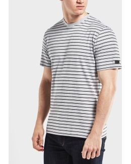 International Short Sleeve Darley T-shirt