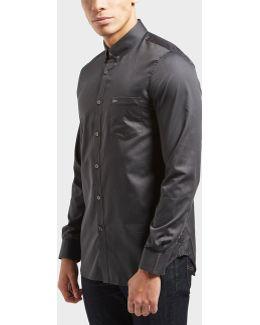 Irredescent Long Sleeve Shirt