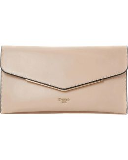 Epeonnie Envelope Clutch Bag