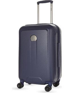 Helium Air 2 Four-wheel Cabin Suitcase 55cm