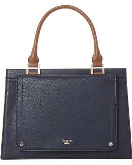 Dophie Top Handle Handbag
