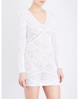 Beyond The Beach Knitted Dress