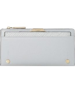 Kerrie Slim Faux-leather Purse
