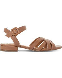 Insley Block Heel Sandals