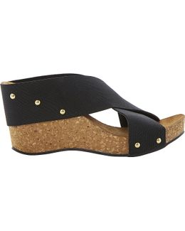 Gladley Wedge Sandals
