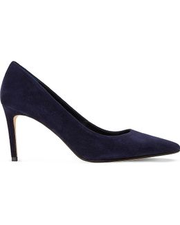 Abbigail Suede Courts